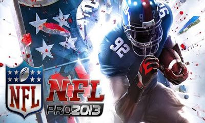 NFL Pro 2013 Mod Apk Download