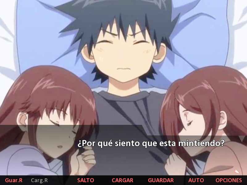 visual novel español kissxsis pc android descargar