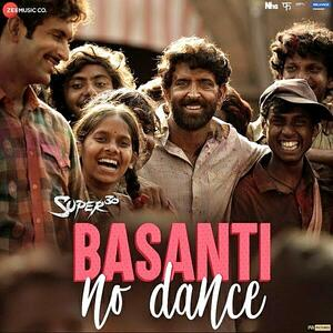 Basanti No Dance (Super 30)