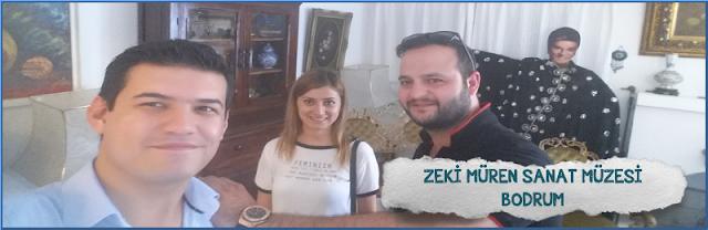 Bodrum-Zeki-Muren-Sanat-Muzesi