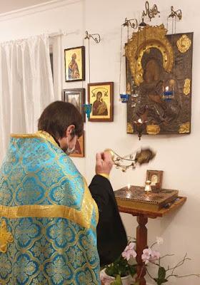 Русский приход в Исландии объединил армян и азербайджанцев в молитве за Нагорный Карабах