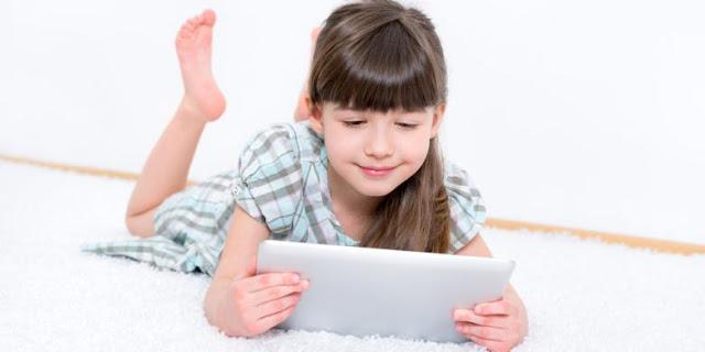 Benarkah Smartphone Merusak Otak Anak? Ini Penjelasanya!