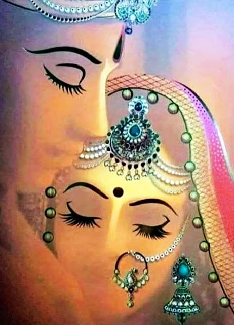 radha krishna ki photo download karna