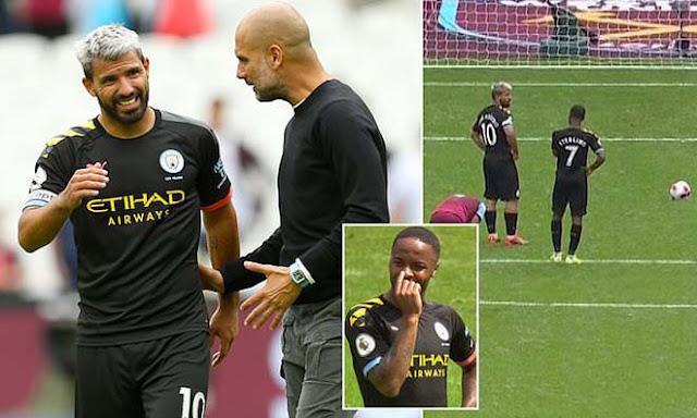 Chấn động Man City: Aguero cãi nhau với Pep Guardiola, phòng thay đồ dễ loạn 7