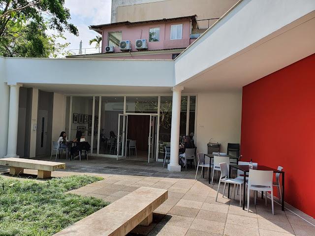 Blog Apaixonados por Viagens - Casa Roberto Marinho - O que fazer no Rio de Janeiro