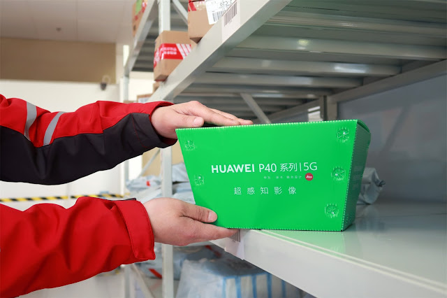JD.com Promotes Sustainability Initiatives on Earth Day