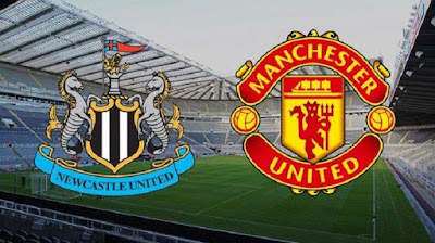 Live Streaming Newcastle vs Manchester United EPL 6.10.2019