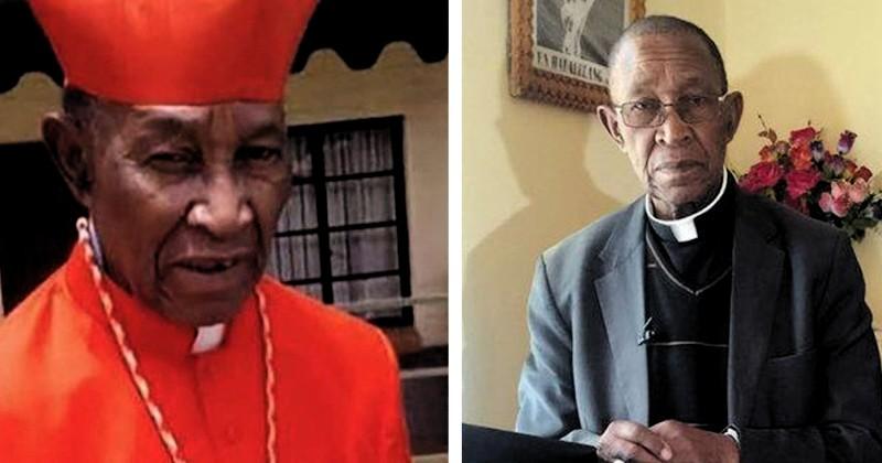 Paus Sampaikan Duka Cita Pasca Meninggalnya Kardinal Khoarai