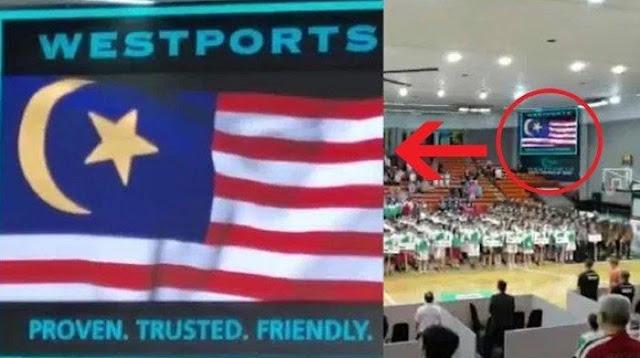 Viral Bendera Malaysia Salah di Kejuaraan Basket, Menpora Tak Terima