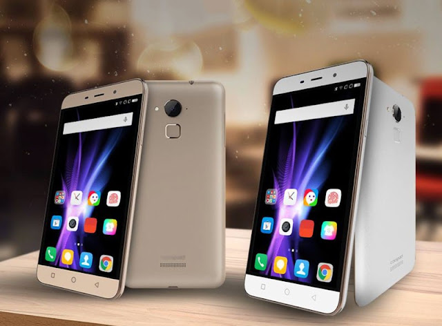 COOLPAD NOTE3 PLUS Stock Rom V 5.1.1  MT6753