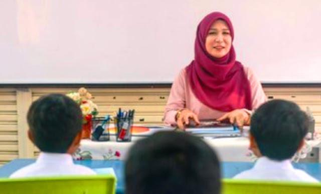 8 Kiat Merancang Persiapan Pembelajaran Bagi Guru Profesional