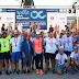 [Ελλάδα]Θεσσαλονίκη:Τρέξε Χωρίς Τερματισμό: Τα 30.721 χιλιόμετρα έδωσαν 15.360,5 ευρώ προσφοράς!