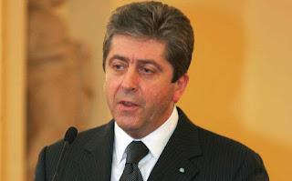 """Πρώην πρόεδρος Βουλγαρίας: """"Όχι"""" σε Νέα ή Άνω Μακεδονία"""