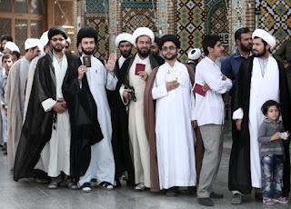 Syiah Kelewat Kultus Terhadap Para Imam