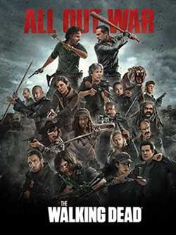 The Walking Dead (2017) Season 8 Complete