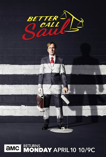 Better Call Saul Season 3 One Sheet Television Poster