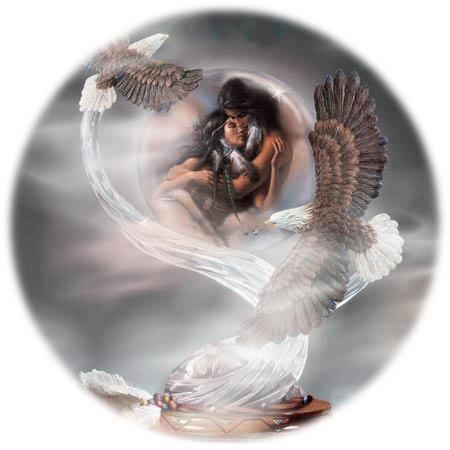 El Águila y El Halcón | El Camino para Crear...