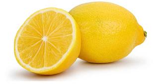 Lemon-Acid-Alkaline