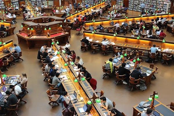 El uso de Internet reduce las habilidades de estudio en estudiantes universitarios.