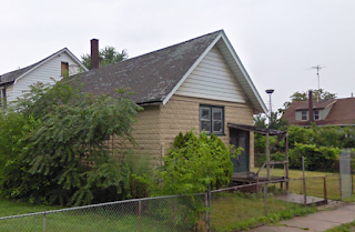 Gershom School as it appeared in 2015.