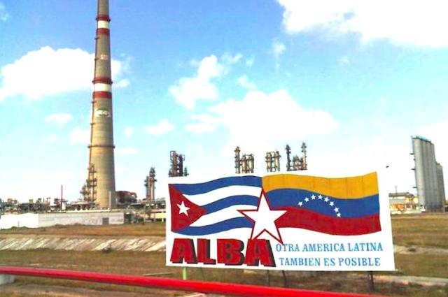 Venezuela financia el petróleo ruso que llega a Cuba