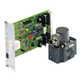 Rexroth 4WS.2E Directional servo-valves in 4-way variant