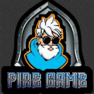 Free fire game logo