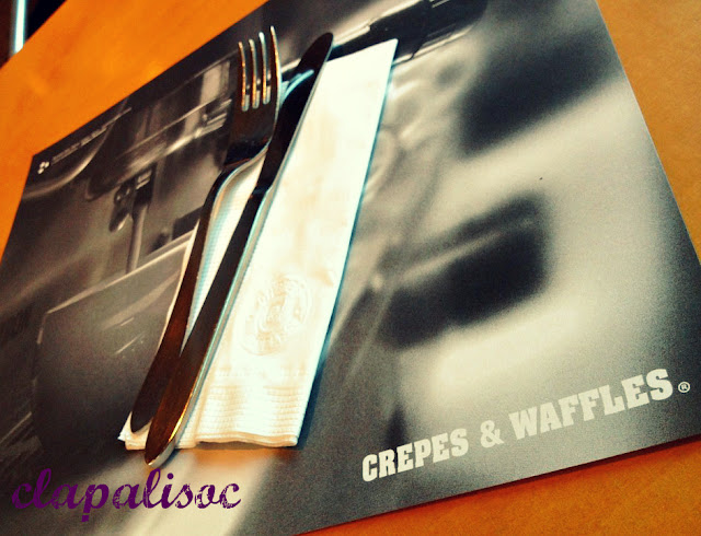 Crepes and Waffles Barranquilla Colombia