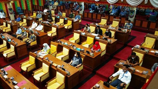 Fraksi DPRD Batam: Perpustakaan, Gemar Membaca Ciptakan SDM Berakhlak Mulia