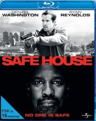 Safe House (2012) Dual Audio [Hindi 5.1ch – Eng 5.1ch] 1080p | 720p BluRay ESub x265 HEVC 1.5Gb | 650Mb