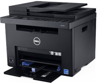 Download Printer Driver Dell C1765NF