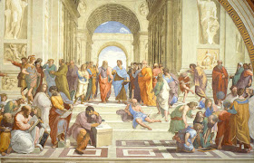 A Milano nasce il primo museo della filosofia: open call per il Logo