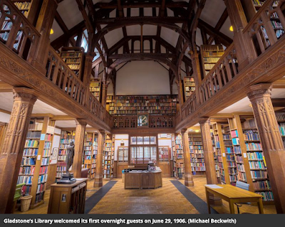 https://www.smithsonianmag.com/travel/i-spent-night-library-wales-and-you-can-too-180973040/?fbclid=IwAR26mrt5_qxiu6YOfVwscOrLXbr79gbopB5a0QCk8ZPlWRPQRflNrkix4XI#IeCARJ8YLlz0o0Lj.01