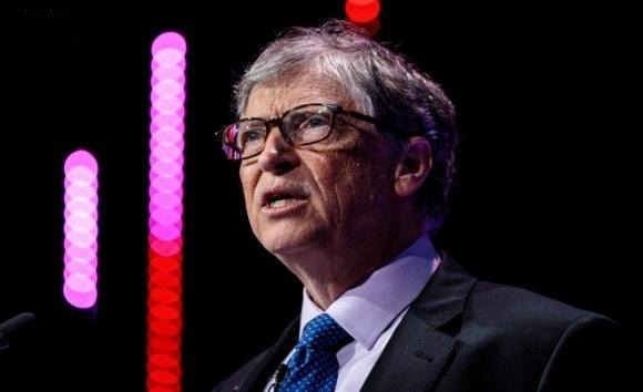 Bill Gates xây nhà máy cho 7 loại vắc-xin ngừa virus corona khác nhau với số tiền khổng lồ