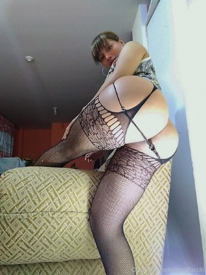 Pack Hot OnlyFans  Madison Faccin