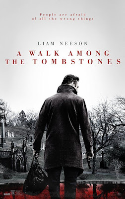Sinopsis film A Walk Among the Tombstones (2014)