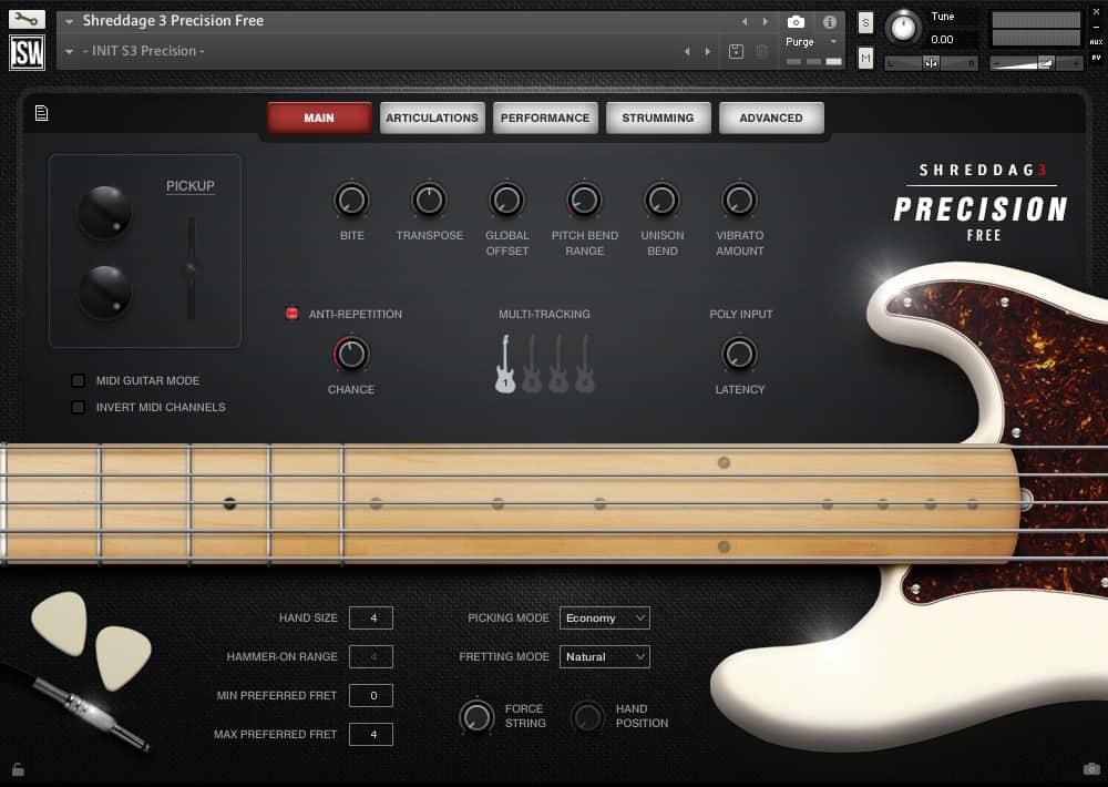 Shreddage 3 Precision + Ativação Download