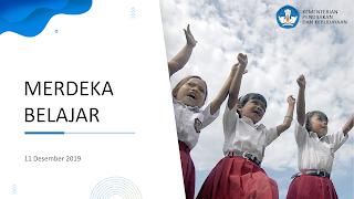 Merdeka Belajar Ala Nadiem Makarim dan Penantian Bentuk Pendidikan Indonesia