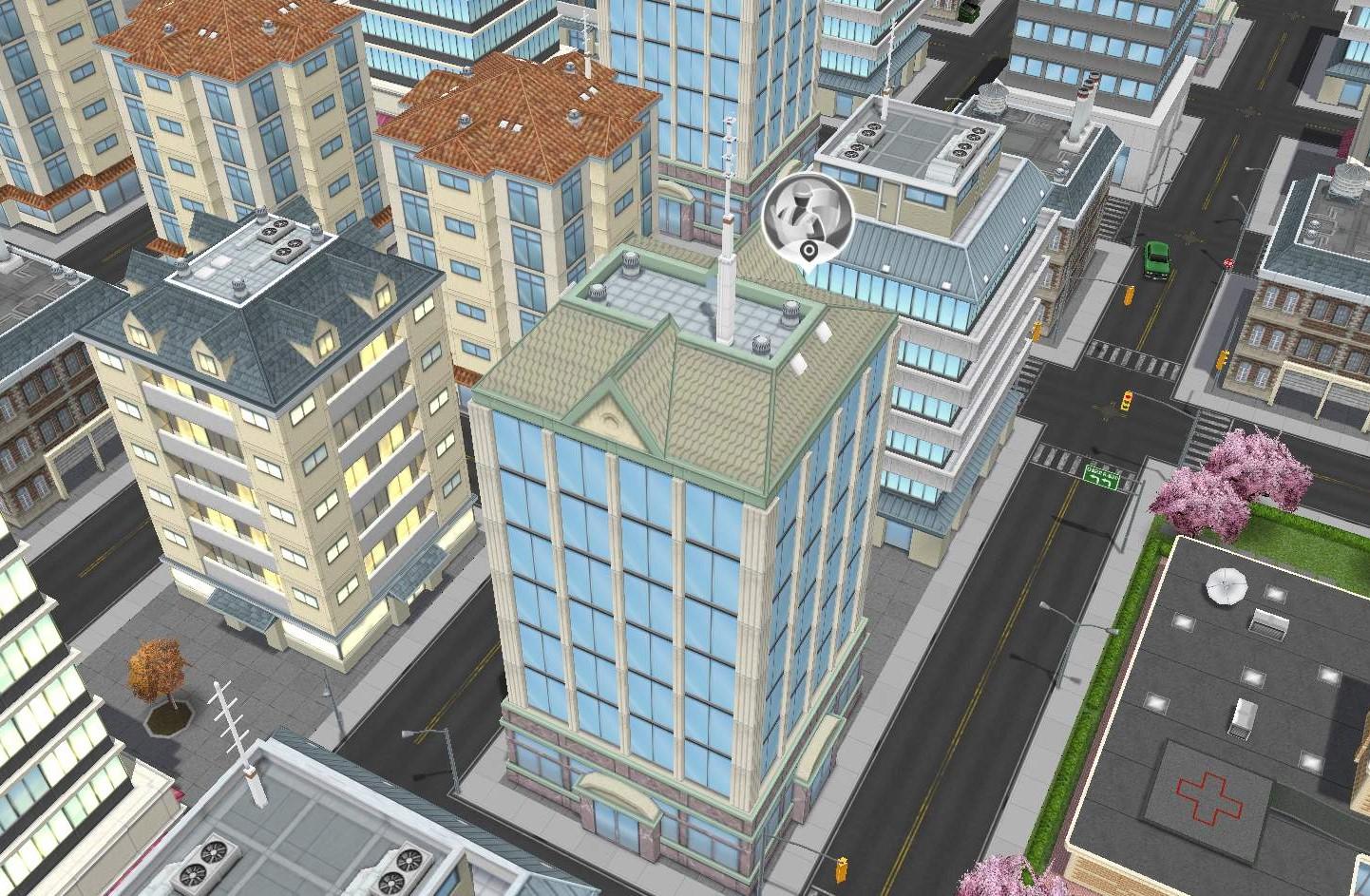 The Sims Freeplay It Edilizia In Centro