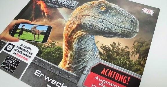 Jurassic World Rezension