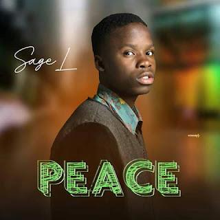"""Sage_L - """"Peace"""""""