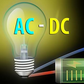 Perbedaan AC dan DC