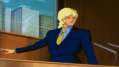 MS ZETA Gundam Episode 37 Subtitle Indonesia