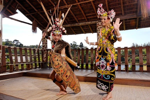 Borneo peoples
