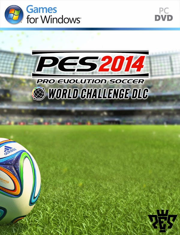 Pro Evolution Soccer World Challenge