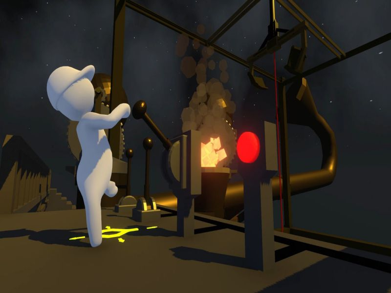Download Human Fall Flat Game Setup Exe