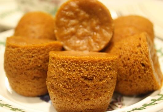 Resep Membuat Kue Apem Kukus Gula Merah Enak