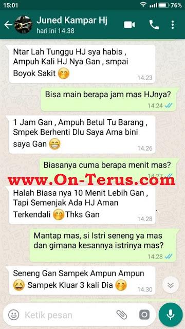 Info Hajar Jahanam Harga Bundling Sinergis vs Harga Normal