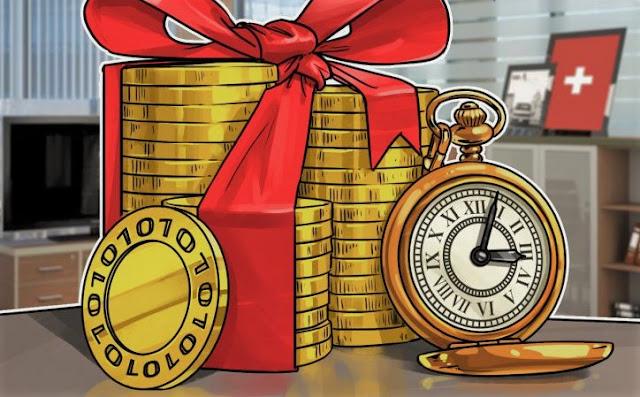 """بورصة الأسهم السويسرية الرائدة تخطِّط لإطلاق بورصة """"أصول رقمية"""" قائمة على دفتر الحسابات الموزع"""