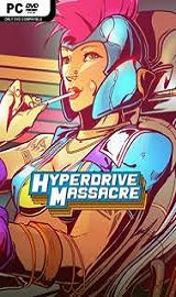 download - Hyperdrive Massacre-DARKSiDERS